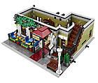Lego Creator Парижский ресторан 10243, фото 5