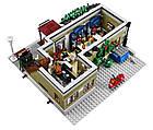 Lego Creator Парижский ресторан 10243, фото 6