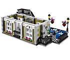 Lego Creator Парижский ресторан 10243, фото 7