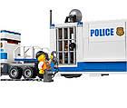 Lego City Мобильный командный центр 60139, фото 5