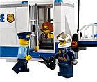 Lego City Мобильный командный центр 60139, фото 6