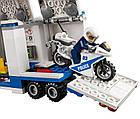 Lego City Мобильный командный центр 60139, фото 7