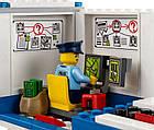 Lego City Мобильный командный центр 60139, фото 8