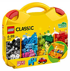 Lego Classic Ящик для творчества 10713
