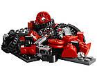 Lego Classic Кубики и колеса 10715, фото 4