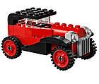 Lego Classic Кубики и колеса 10715, фото 5