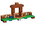 Lego Minecraft Верстак 2.0 21135, фото 5