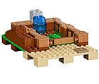 Lego Minecraft Верстак 2.0 21135, фото 6