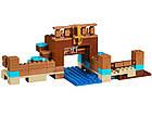 Lego Minecraft Верстак 2.0 21135, фото 10