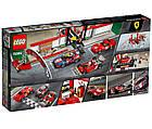 Lego Speed Champions Гараж Феррари 75889, фото 2
