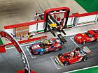 Lego Speed Champions Гараж Феррари 75889, фото 3