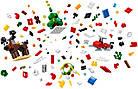 Lego Iconic Рождественские Идеи 24 в 1 40253, фото 2