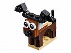 Lego Iconic Рождественские Идеи 24 в 1 40253, фото 4