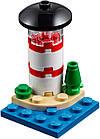 Lego Iconic Рождественские Идеи 24 в 1 40253, фото 6