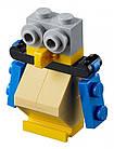 Lego Iconic Рождественские Идеи 24 в 1 40253, фото 7