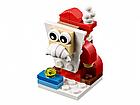Lego Iconic Рождественские Идеи 24 в 1 40253, фото 8