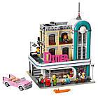Lego Creator Expert Ресторанчик в Центре 10260, фото 3