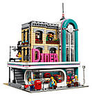 Lego Creator Expert Ресторанчик в Центре 10260, фото 4