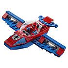 Lego Super Heroes Похищение бриллиантов Доктором Осьминогом 76134, фото 6