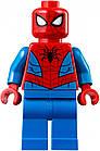 Lego Super Heroes Похищение бриллиантов Доктором Осьминогом 76134, фото 7