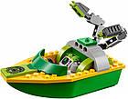 Lego Super Heroes Похищение бриллиантов Доктором Осьминогом 76134, фото 8