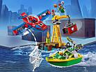 Lego Super Heroes Похищение бриллиантов Доктором Осьминогом 76134, фото 9