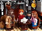Lego Harry Potter Хижина Хагрида: спасение Клювокрыла 75947, фото 7