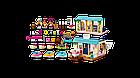 Lego Juniors Домик Стефани у озера 10763, фото 5