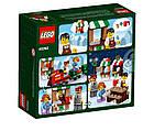 Lego Iconic Новогодний мини-поезд 40262, фото 2