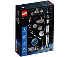 Lego Ideas Ракета-носитель Сатурн-5 21309, фото 2