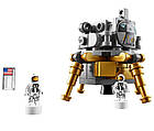 Lego Ideas Ракета-носитель Сатурн-5 21309, фото 9