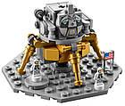Lego Ideas Ракета-носитель Сатурн-5 21309, фото 10