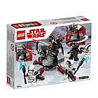 Lego Star Wars Боевой комплект специалиста Первого Ордена 75197, фото 2