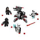 Lego Star Wars Боевой комплект специалиста Первого Ордена 75197, фото 3