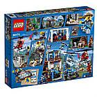 Lego City Штаб-квартира горной полиции 60174, фото 2