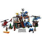 Lego City Штаб-квартира горной полиции 60174, фото 3