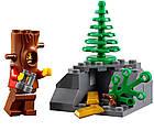 Lego City Штаб-квартира горной полиции 60174, фото 9