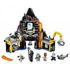 Lego Ninjago Movie Вулканическое логово Гармадона 70631, фото 3