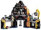 Lego Ninjago Movie Вулканическое логово Гармадона 70631, фото 4