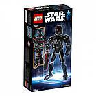 Lego Star Wars Элитный пилот истребителя TIE 75526, фото 2