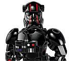 Lego Star Wars Элитный пилот истребителя TIE 75526, фото 5