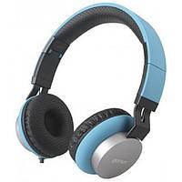 Проводные Наушники Gorsun GS-789 с микрофоном Синий
