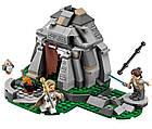 Lego Star Wars Тренировки на островах Эч-То 75200, фото 4
