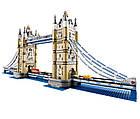 Lego Creator Тауэрский мост 10214, фото 3