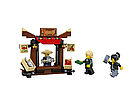 The Lego Ninjago Movie Погоня по городу Ниндзяго 70607, фото 4