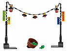 The Lego Ninjago Movie Погоня по городу Ниндзяго 70607, фото 8