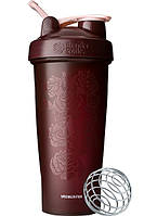 Шейкер спортивный BlenderBottle Classic Loop 28oz-820ml Spec Edition Amour Roses Original - 190340