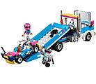 Lego Friends Грузовик техобслуживания 41348, фото 6