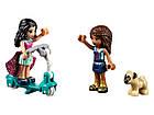 Lego Friends Магазин аксессуаров Андреа 41344, фото 10