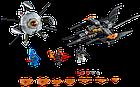 Lego Super Heroes Бэтмен: ликвидация Глаза брата 76111, фото 3